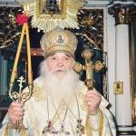 śp.Jego Eminencja Wielce Błogosławiony Bazyli metropolita Warszawski i całej Polski