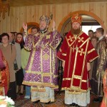 Ekscelencje -bp Miron i bp Grzegorz