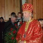 Ks.Leoncjusz Tofiluk-dziekan
