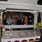 Relikwie św.Jana Ruskiego