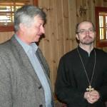 o.Piotr Snarski i Mikołaj Mironiuk