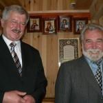 Mironiuk Mikołaj i Al-der Korszak
