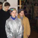 matuszka o.Piotra Juszkiewicza z dziećmi