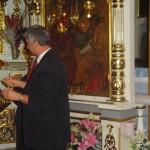 starosta Mikołaj Mironiuk
