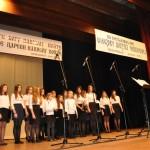 Chór Zmartwychwstania Pańskiego w Bielsku Podlaskim