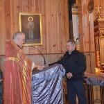 ks.Aleksy Kuryłowicz i Walenty Żyluk