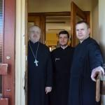 W oczekiwaniu na Eminencję