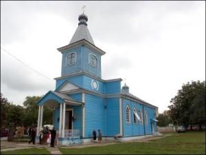 cerkiew w Drohiczynie