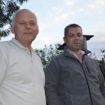 kierowcy-Witek i Tomek