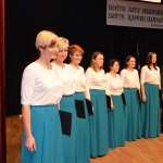 chór z Łosinki