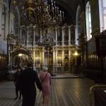 Katedra św.Jerzego w Nowym Sadzie.