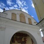 Cerkiew Zwiastowania NMP
