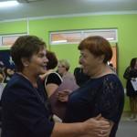 panie Eugenia Wasiluk i Walentyna Mielnik-Nikołajuk